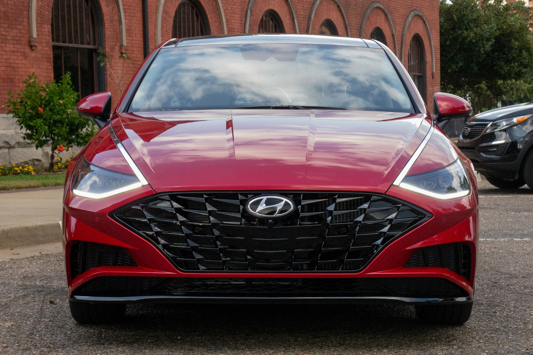 2020 Hyundai Sonata: Everything You Need to Know