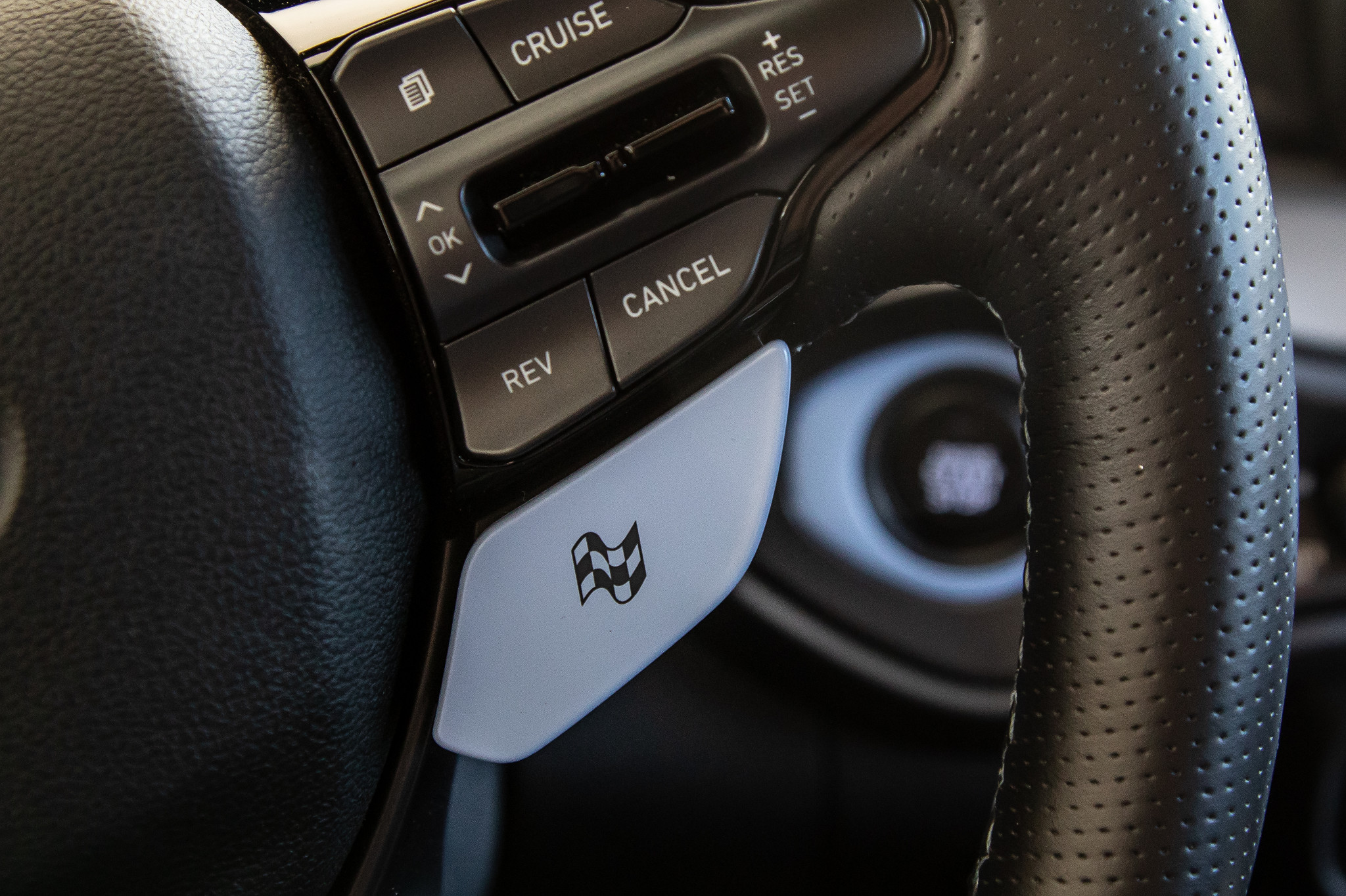 Every Sports Car Needs This Button From the Hyundai Veloster N
