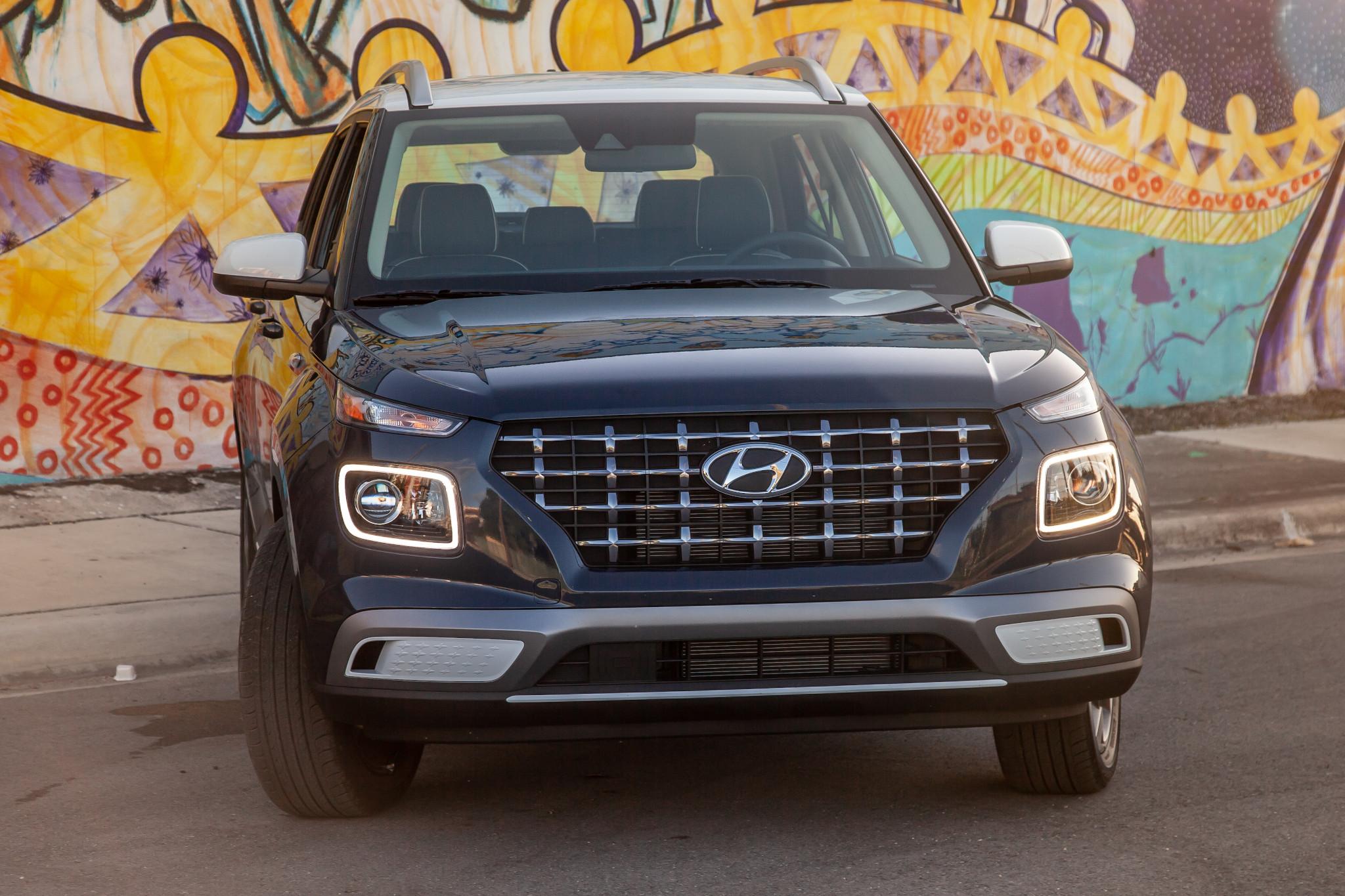 2020 Hyundai Venue: Everything You Need to Know