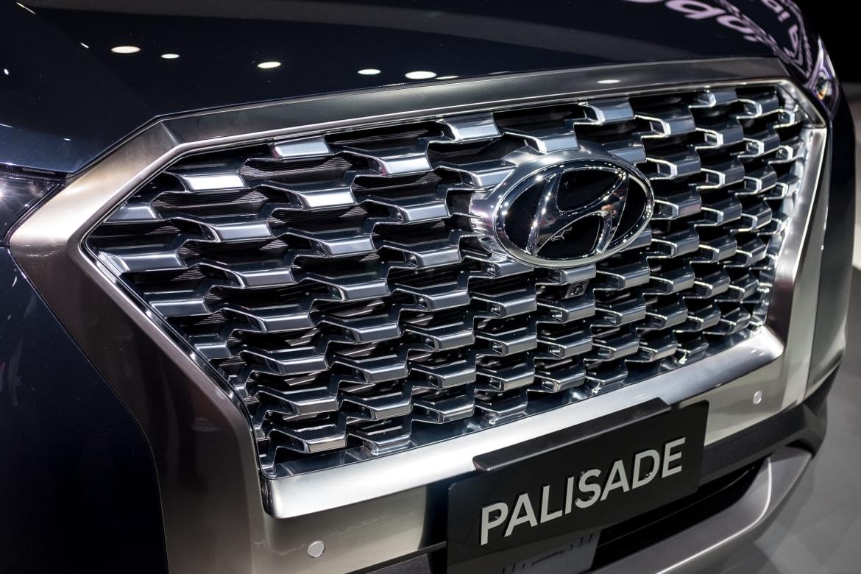 2020 Hyundai Palisade: A Hyundai SUV With a Real Third Row