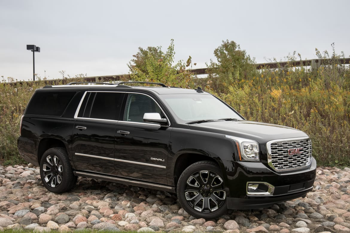 2019 GMC Yukon XL: 8 Things We Like (and 5 Not So Much)