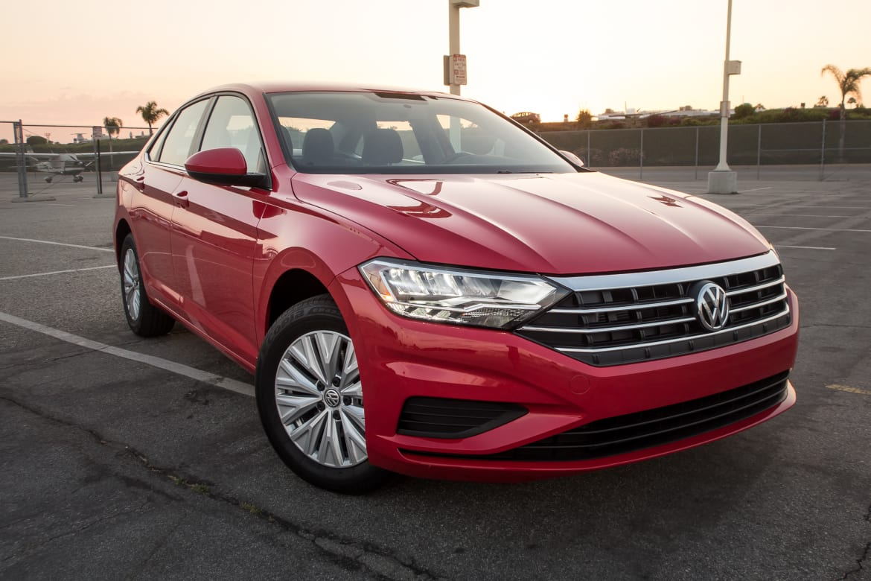 2019 Volkswagen Jetta: A Base Model Worth Buying? | News | Cars com
