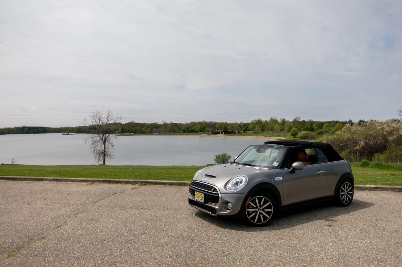 2016 Mini Cooper S Convertible First Drive News Carscom