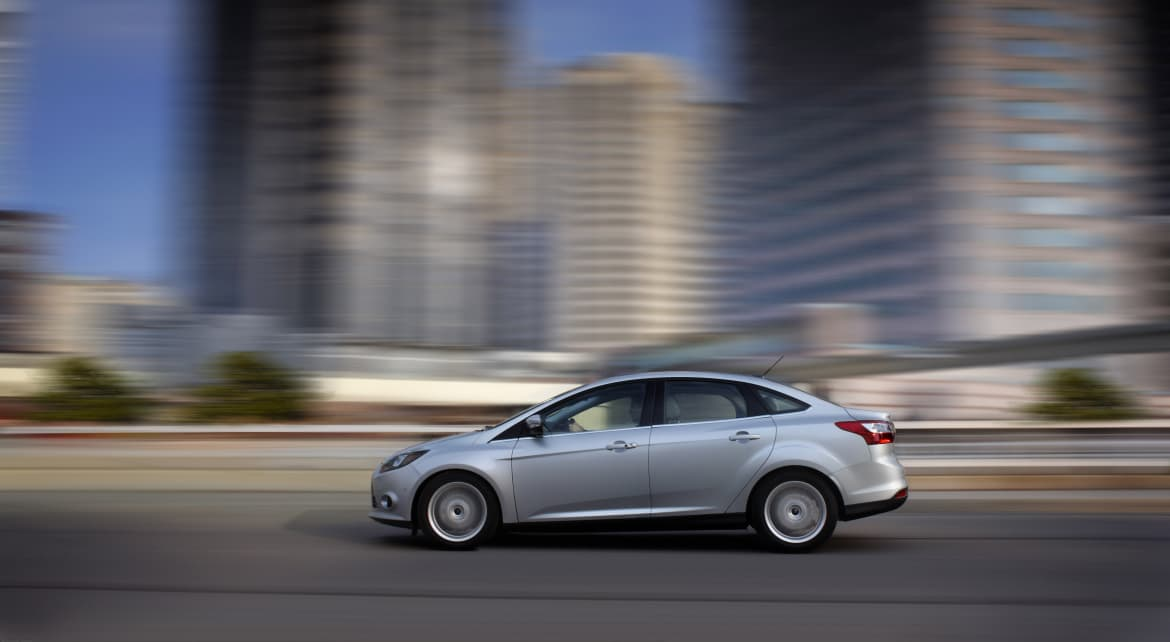 2012-14 Ford Focus Power Issue | News | Cars com