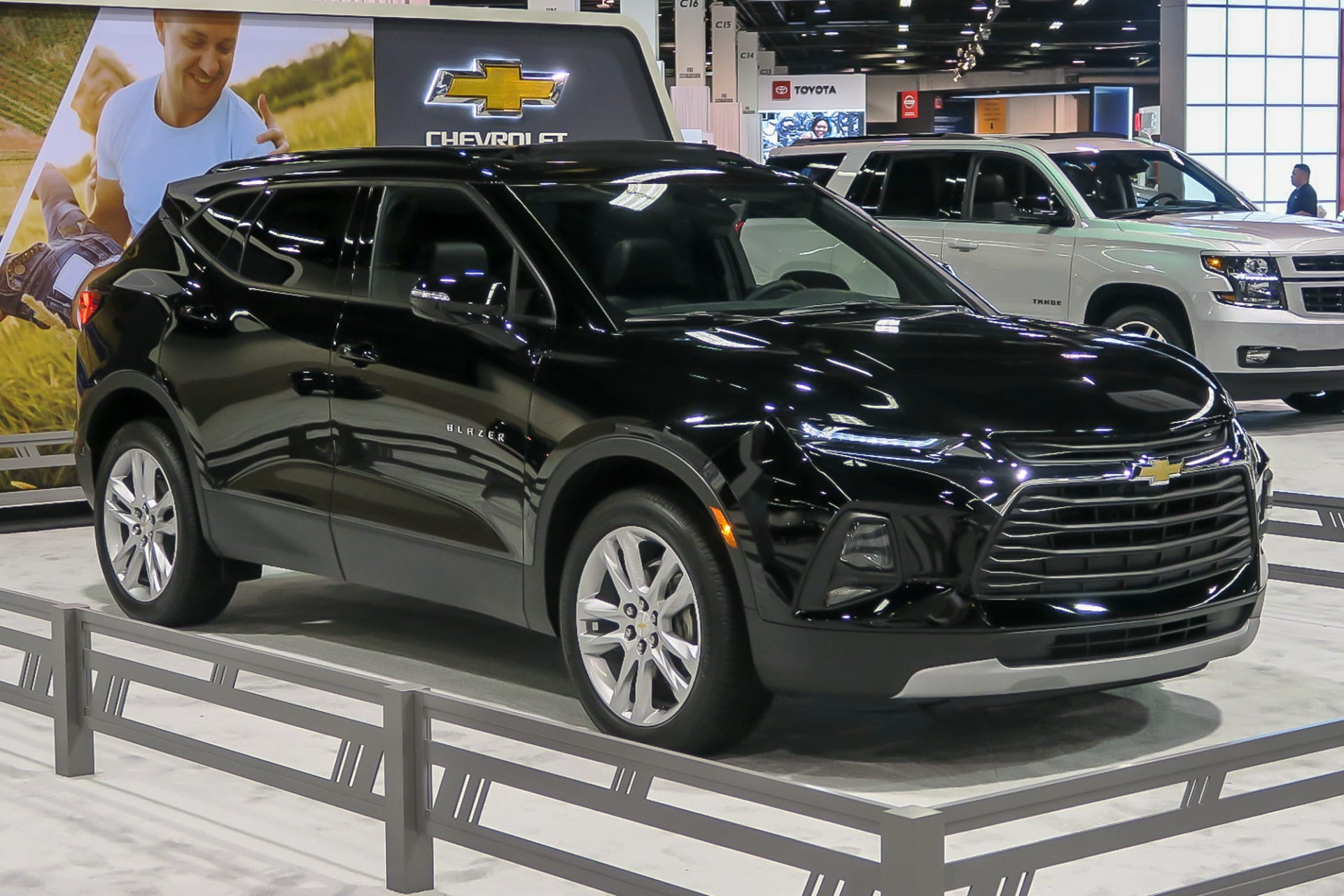 2019 Chevrolet Blazer: Reignited and It Feels So Good ...