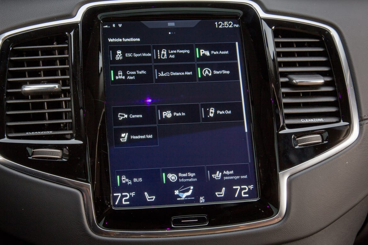 Hits and Misses After a Year With Our 2016 Volvo XC90   News