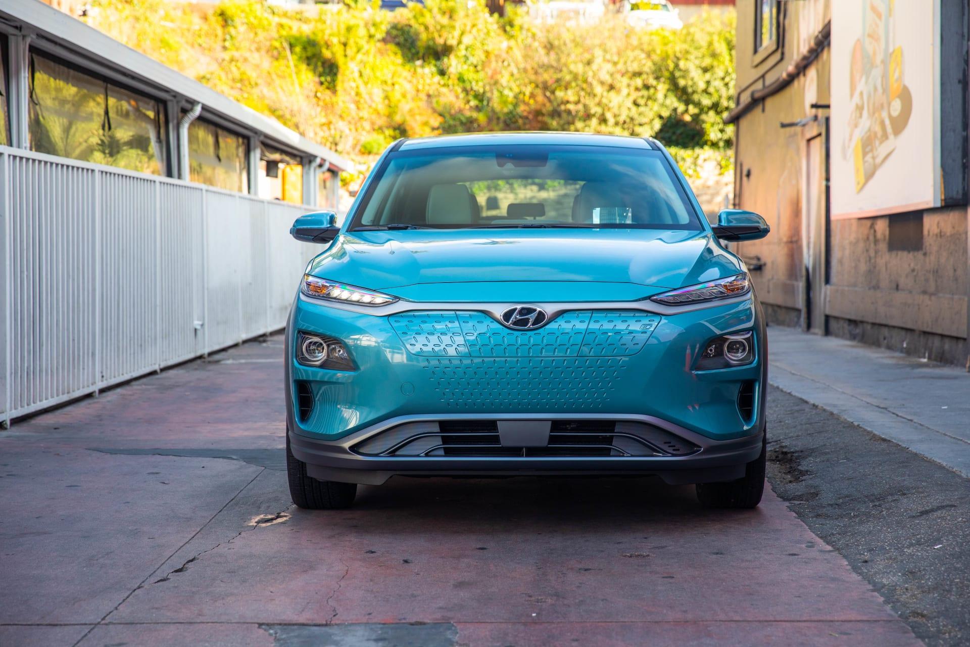 2019 Hyundai Kona Electric Priced to Sizzle | News | Cars com