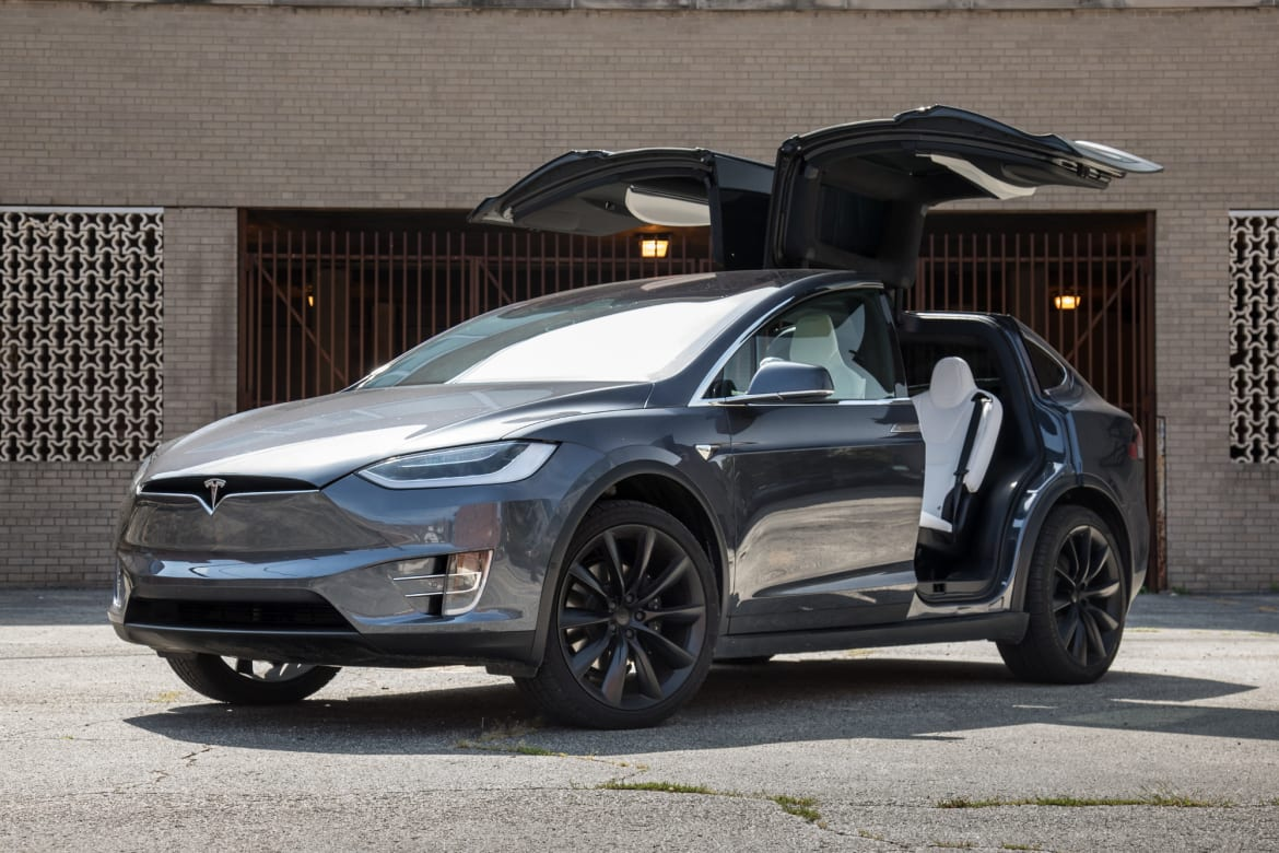 The Week In Tesla News No More Cheap Model S Or X