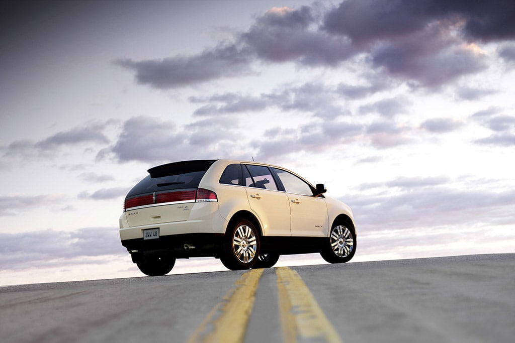 2008 Lincoln Mkx Problems >> 2007 2008 Ford Edge 2007 2008 Lincoln Mkx Rust Issue News Cars Com