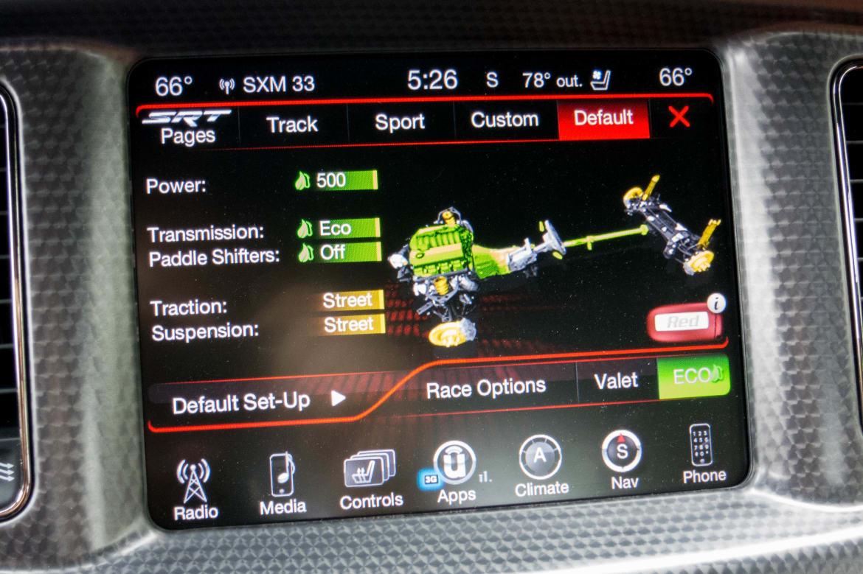 2016 Dodge Charger Srt Hellcat Real World Fuel Economy News