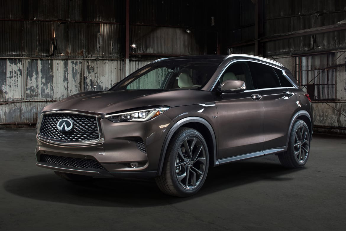2019 Infiniti Qx50 How Much Does It Cost To Fill Up News