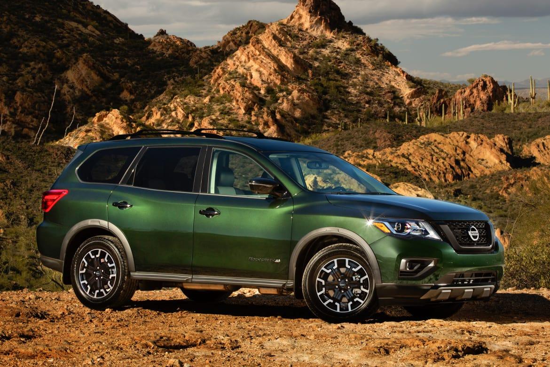 2019 Nissan Pathfinder Rock Creek Edition OEM 1.jpg