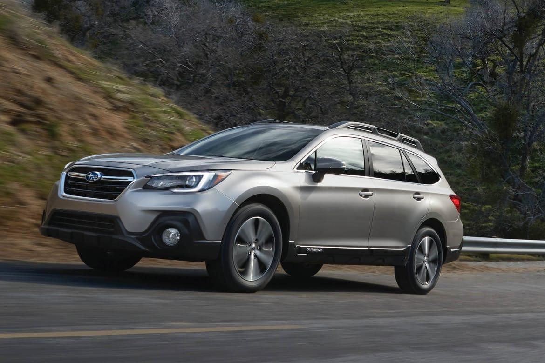 Subaru Expands EyeSight as New Study Shows Effectiveness