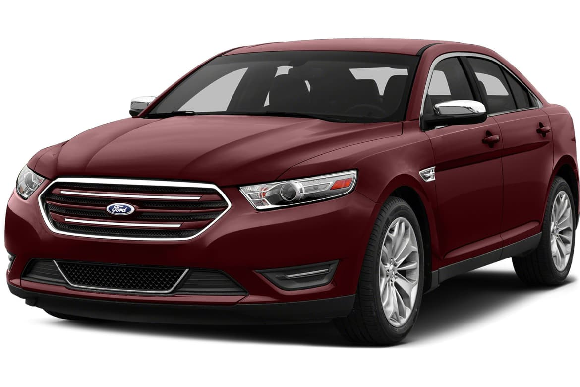Recall Alert: 2013-2015 Ford Taurus and Flex, and Lincoln MKS, MKT