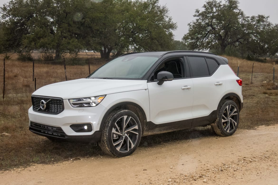 2019 Volvo XC40: Review, Specs, Price >> First Drive 2019 Volvo Xc40 Makes Competitors Look Dated