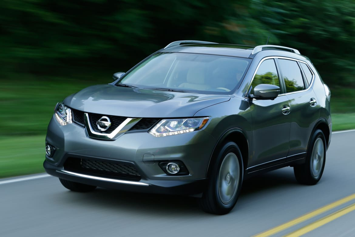 2013-2016 Nissan Altima, Rogue Transmission Issue | News