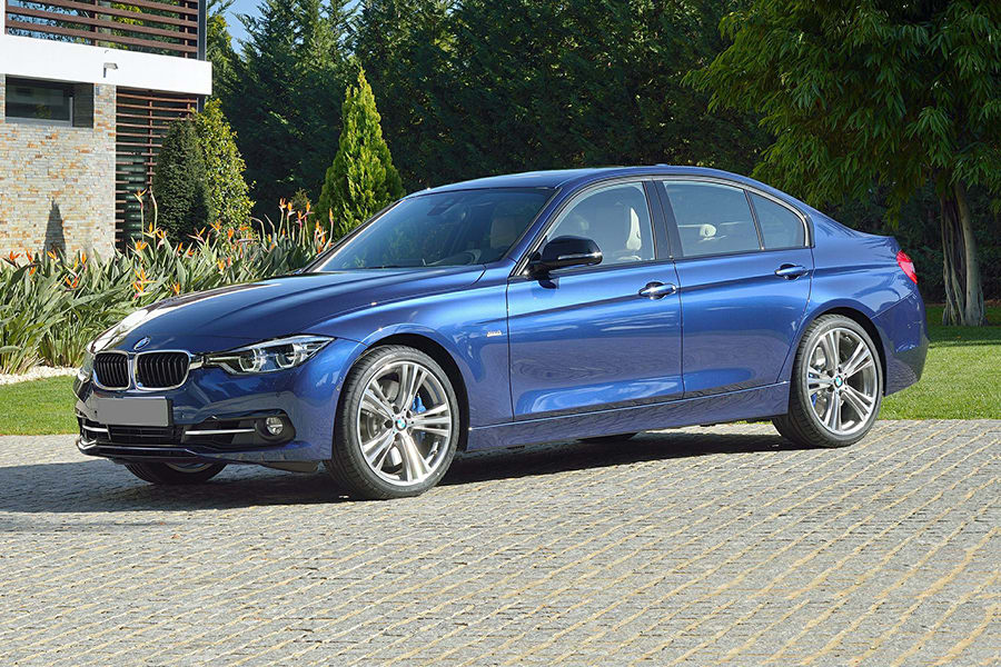 2017 BMW 3 Series: What's Changed | News | Cars com