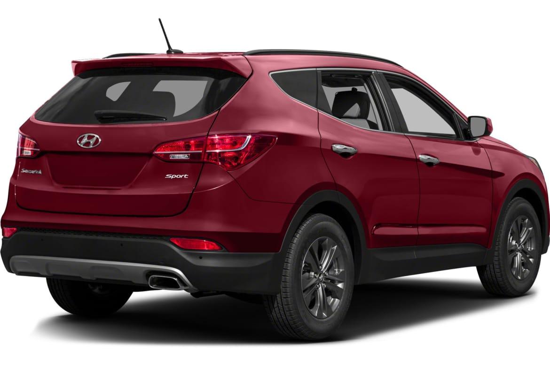2013-2014 Hyundai Sonata, Santa Fe Sport: Recall Alert