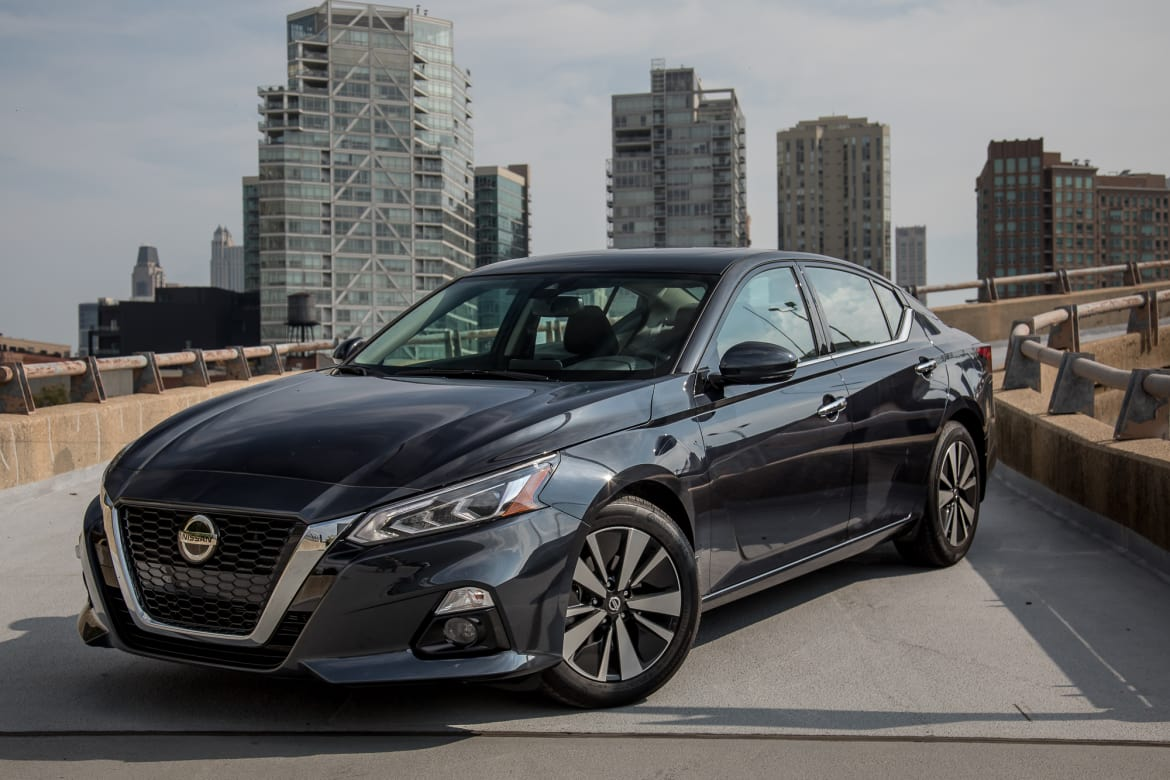 Accord Vs  Altima Vs  Camry: Which Is the Best Mid-Size