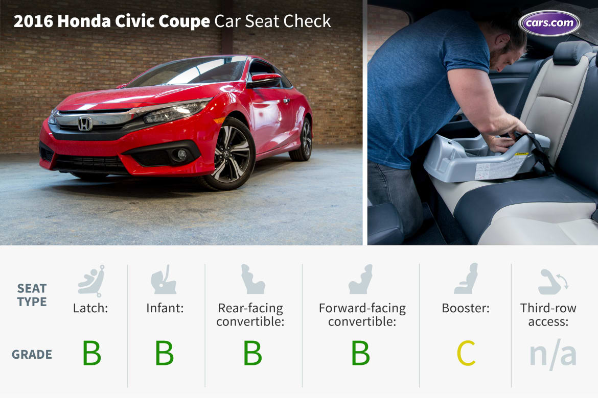 how to replace seat belt buckle honda civic