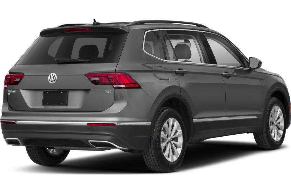 2018 Volkswagen Tiguan: Recall Alert | News | Cars com