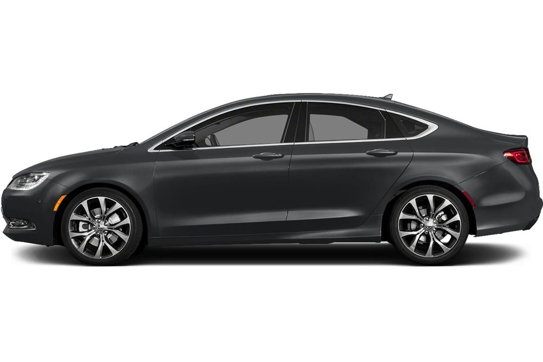 Recall Alert: 2015 Chrysler 200 | News | Cars com