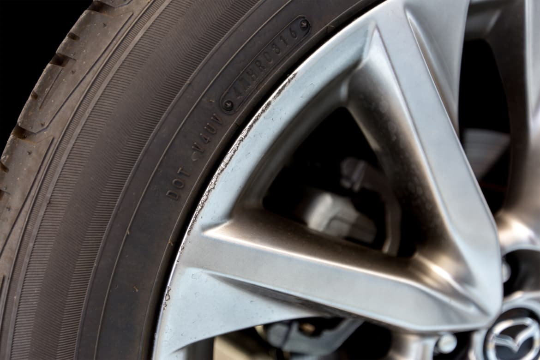 How Do I Repair a 'Curbed' Wheel? | News | Cars com