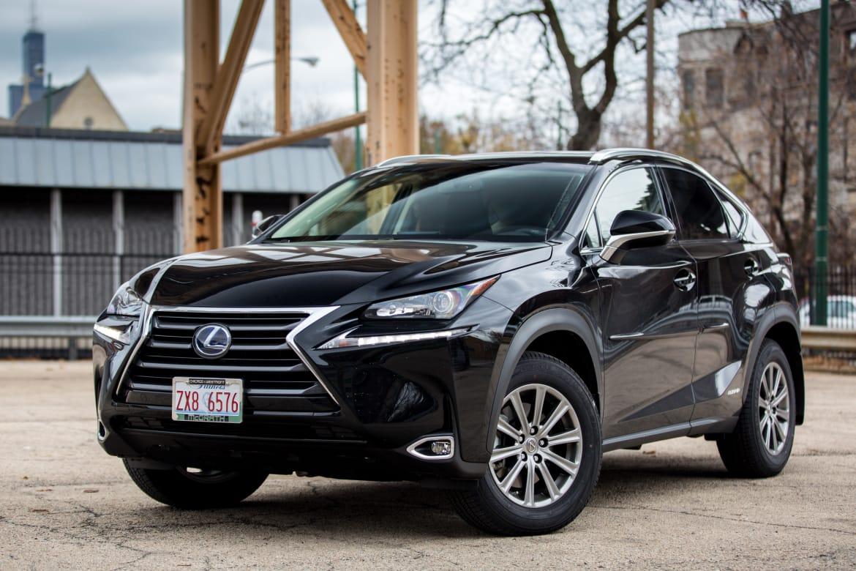 2017 Compact SUV Driving Ranges | News | Cars.com