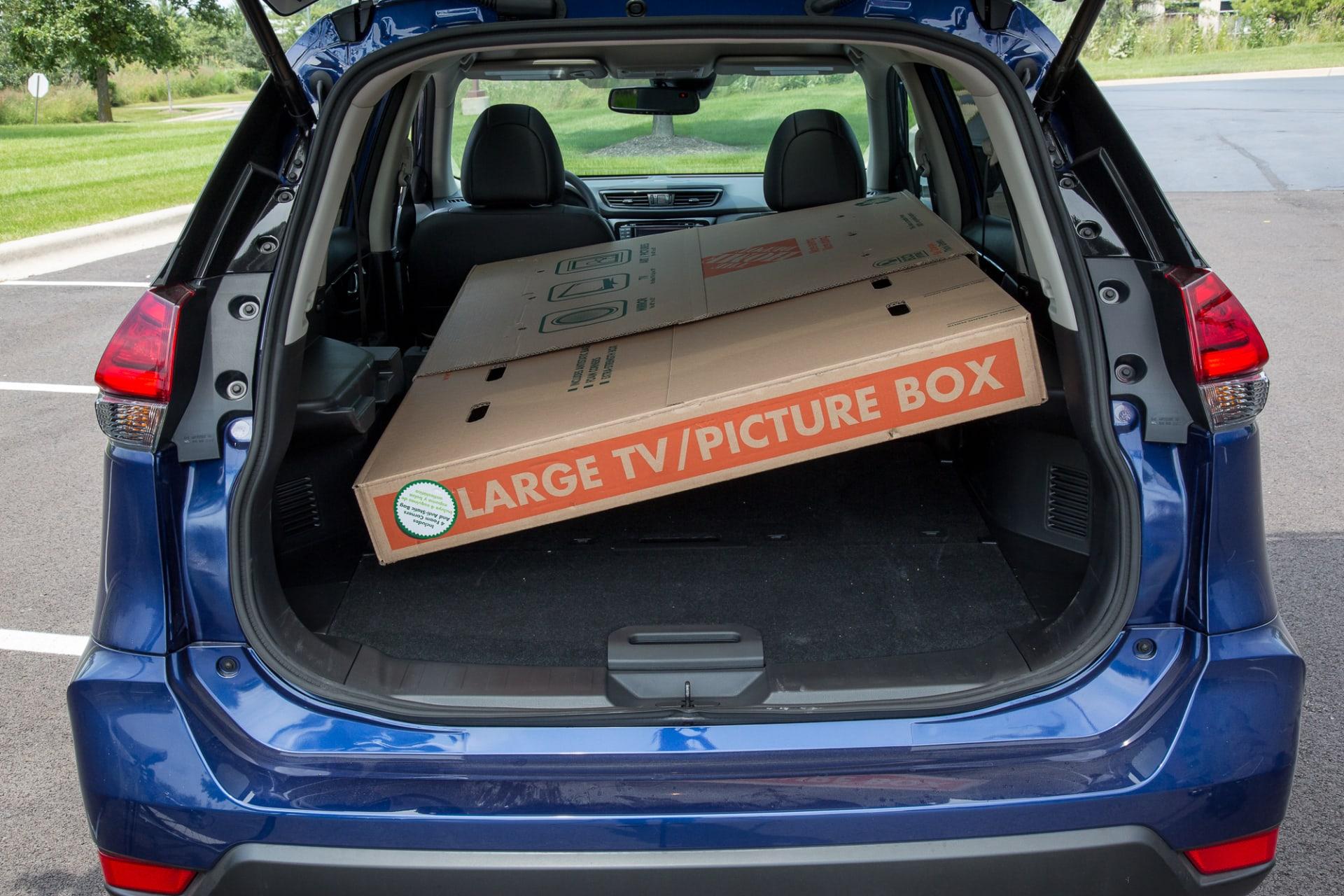 34 Honda Fit Cargo Dimensions Diagram