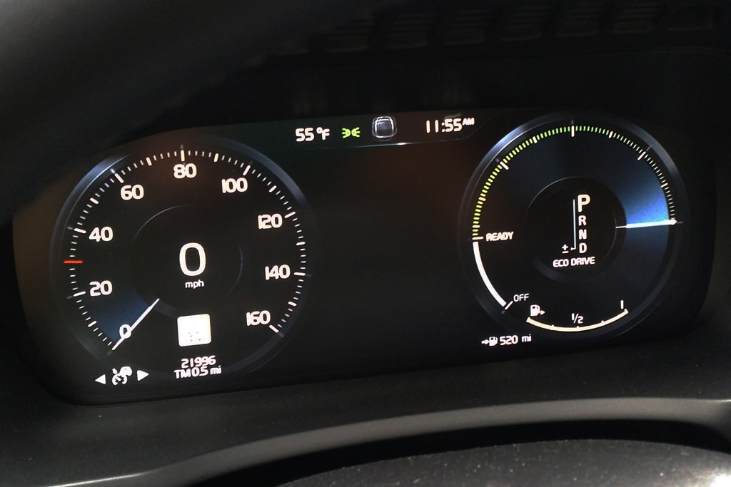 Can We Boost the Volvo XC90's Fuel Economy? | News | Cars com