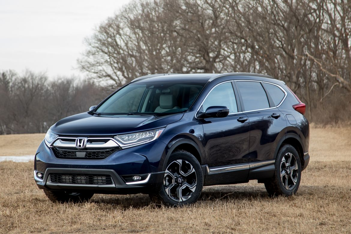 2019 Honda CR-V: 6 Things We Like (and 6 Not So Much) | News | Cars com