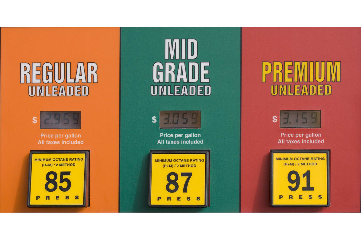 Low Gas Prices >> Low Gas Prices Are So 2016 News Cars Com
