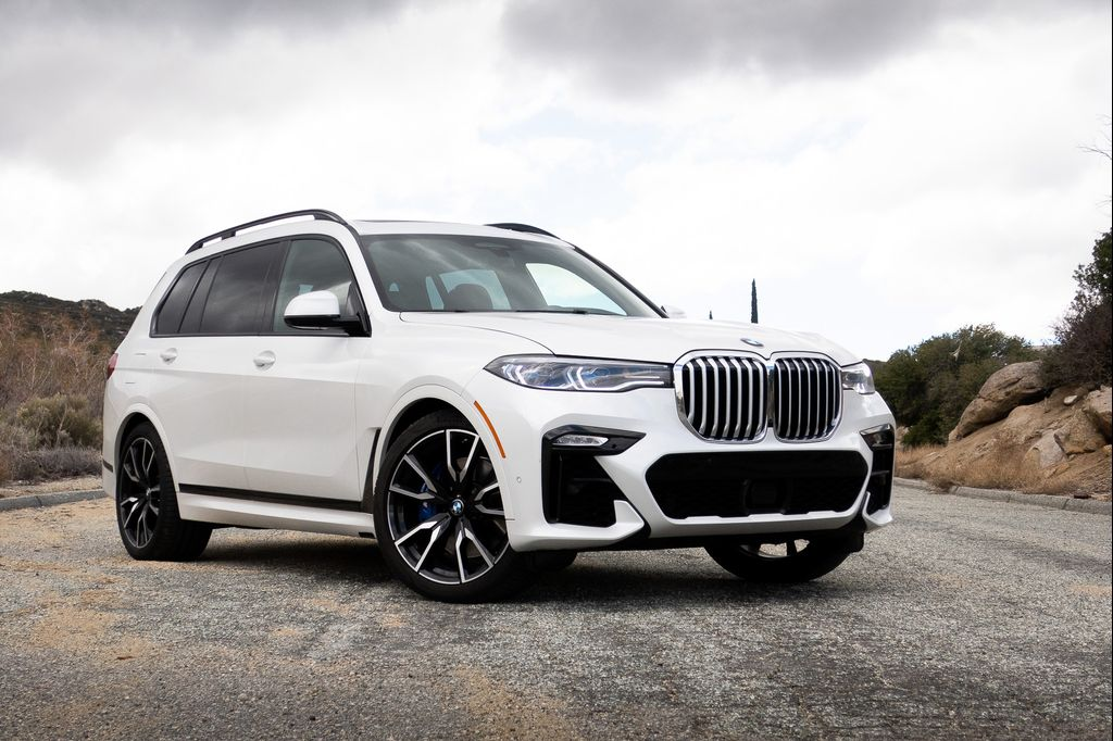 2019 BMW X7: News, Debut Date, Design >> 2019 Bmw X7 First Drive The Biggest Bmw Delivers News