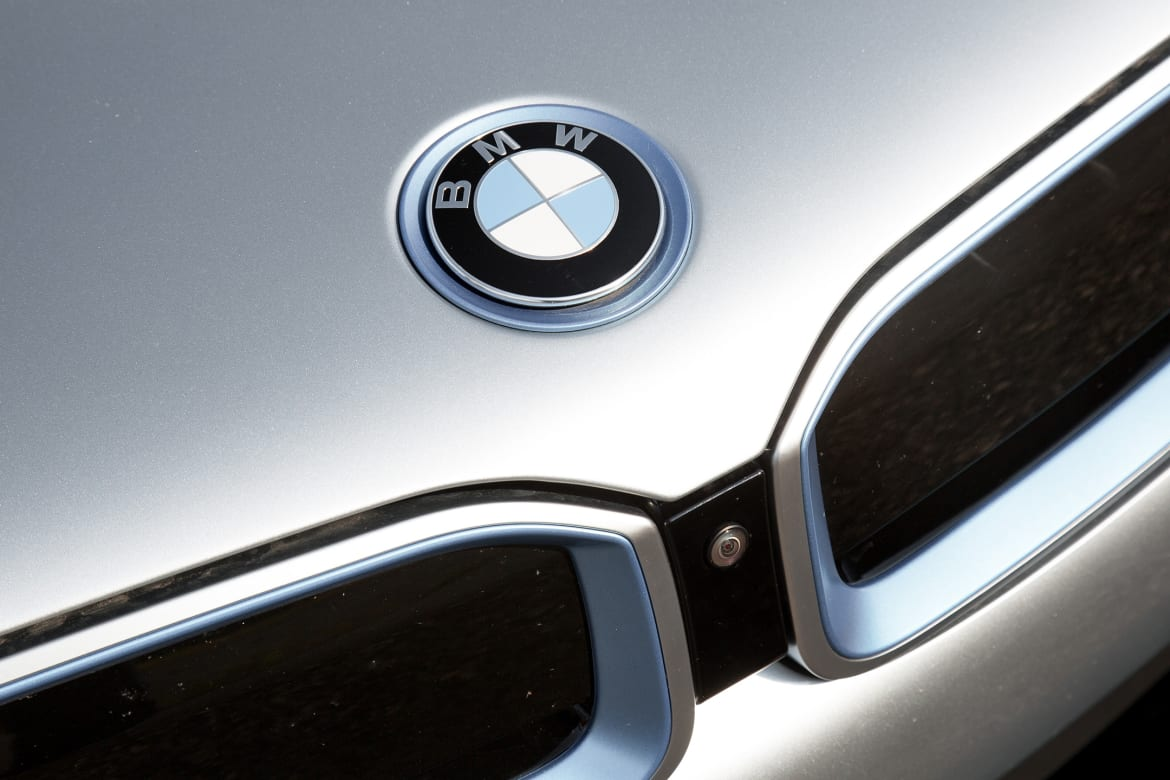 What Is Bmw >> What Do The Letters In Bmw Stand For News Cars Com