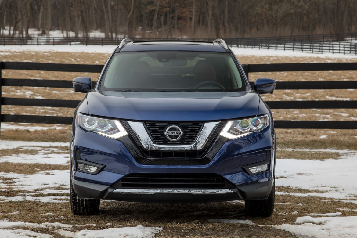 2019-2020 Nissan Rogue: Everything You Need to Know
