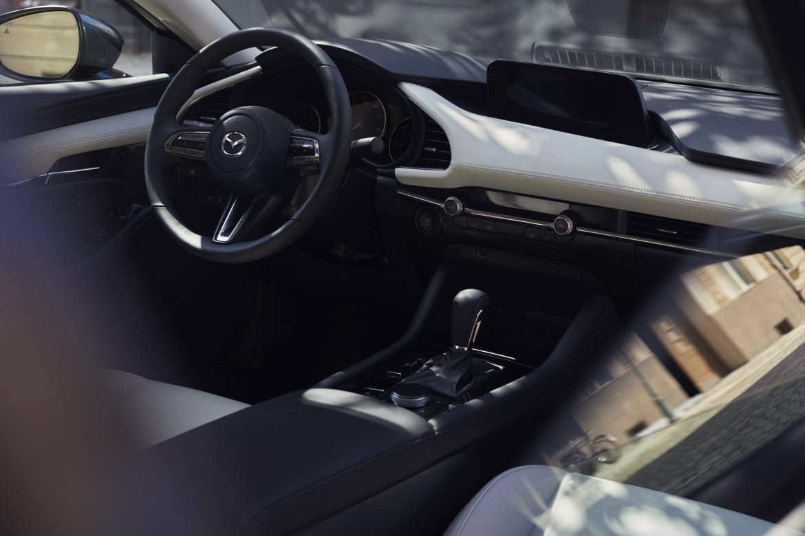 2019 Mazda3 Gets Sharp New Look And Steep New Price To Boot