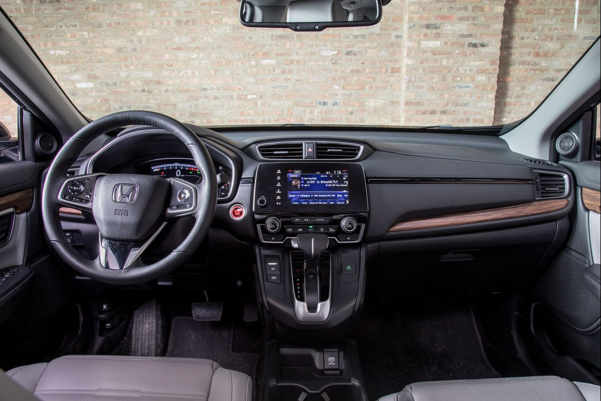 2019 Honda CR-V: 6 Things We Like (and 6 Not So Much) | News