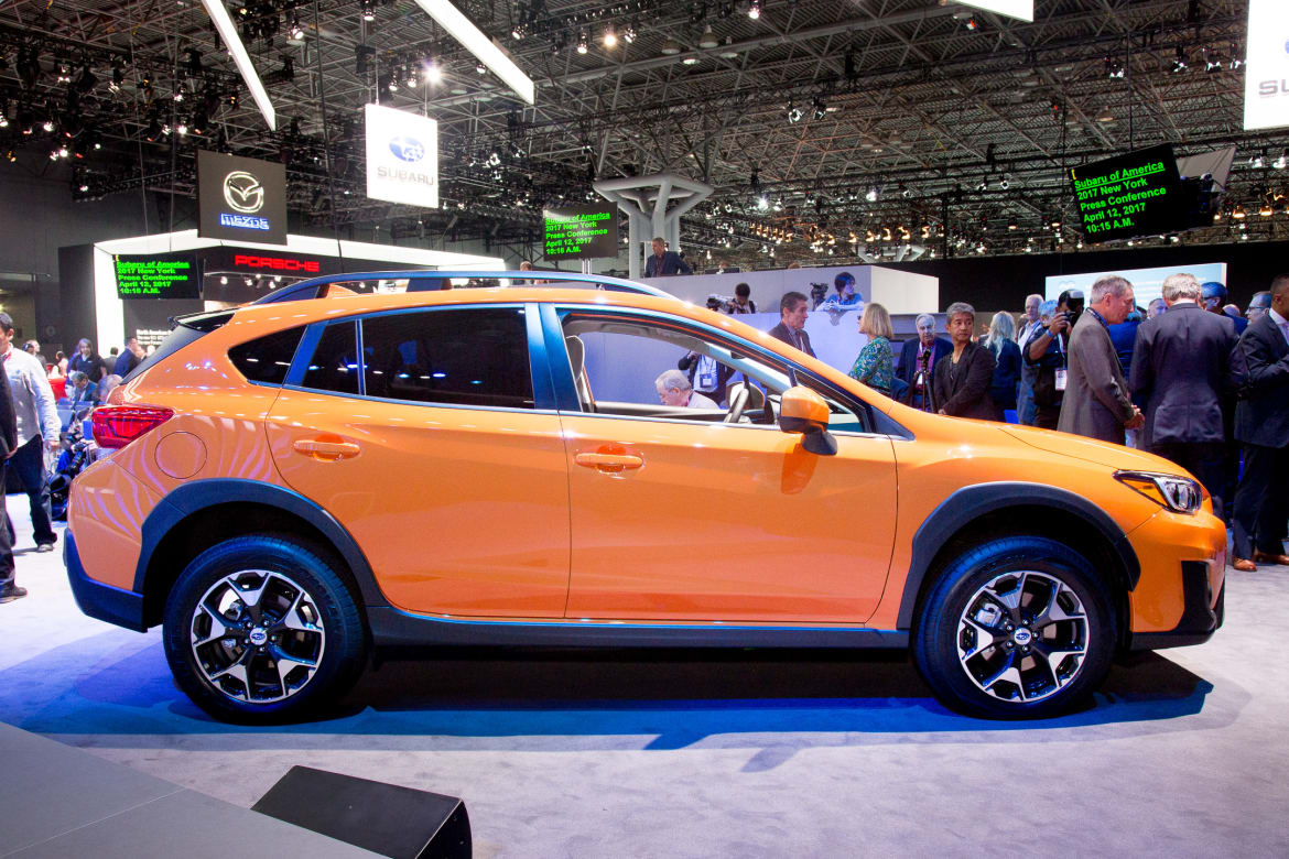 Do You Need a Subaru Crosstrek? Or Is the Impreza Enough