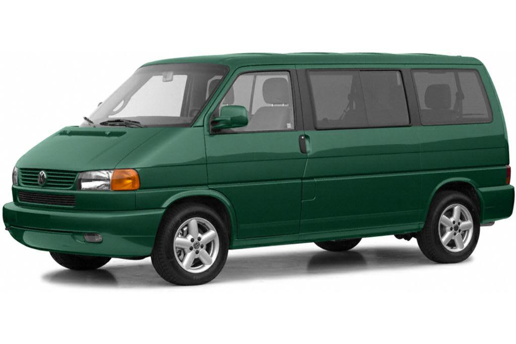 vans cars