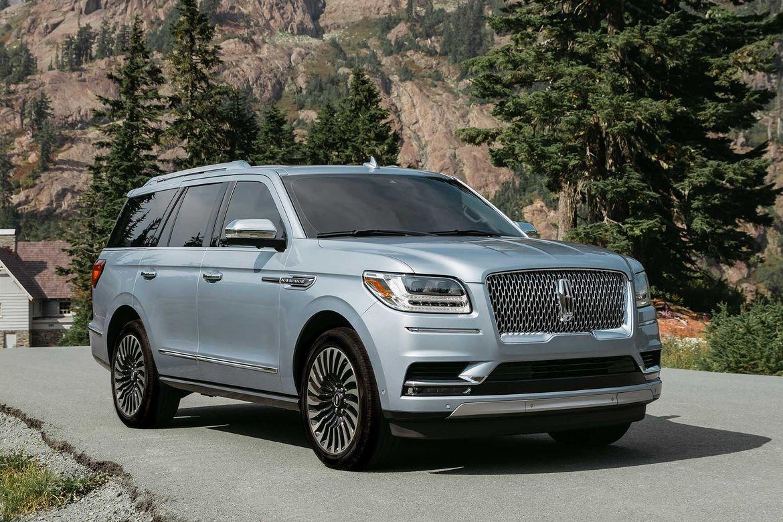 Luxury Vehicle: 2019 Luxury Car Of The Year
