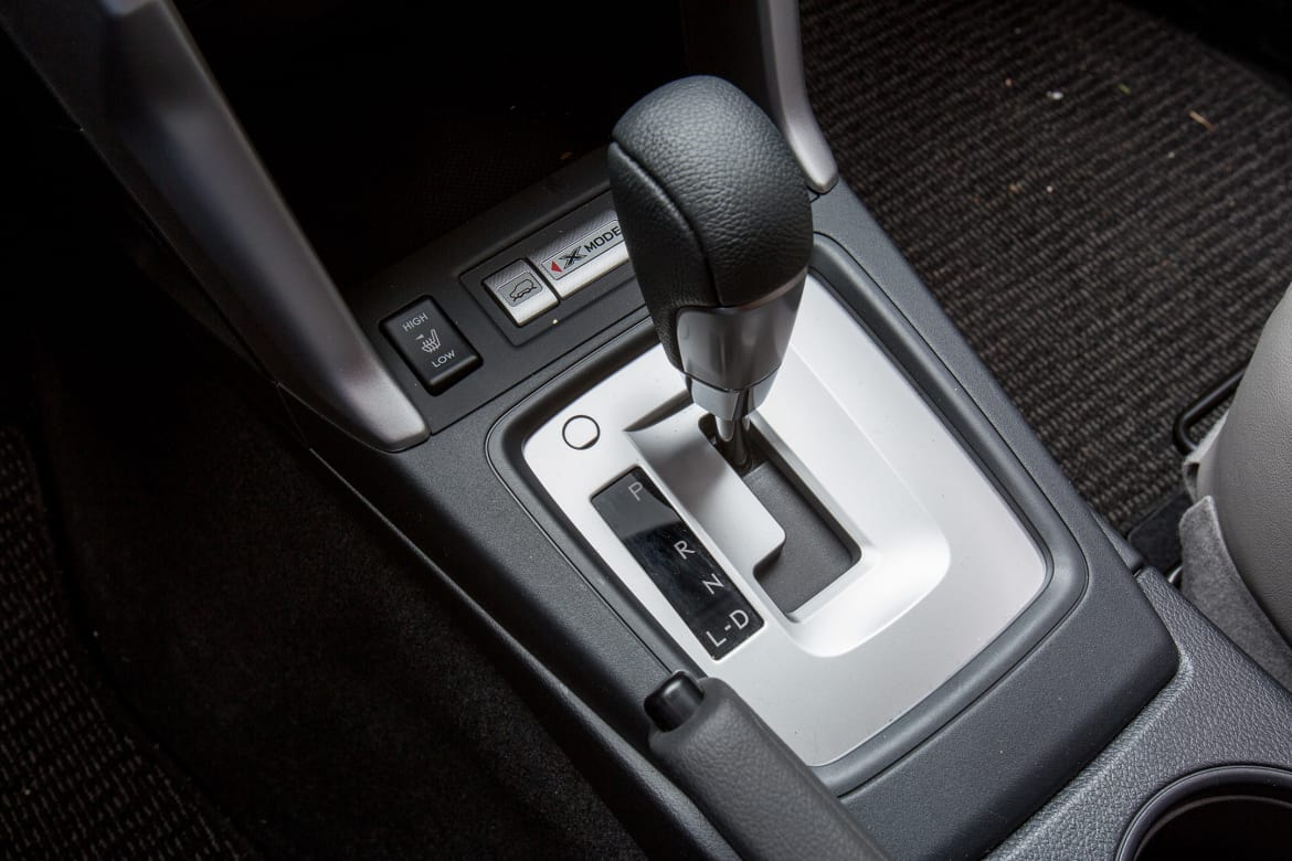 What Do The Numbers and Letters Mean on an Automatic Transmission