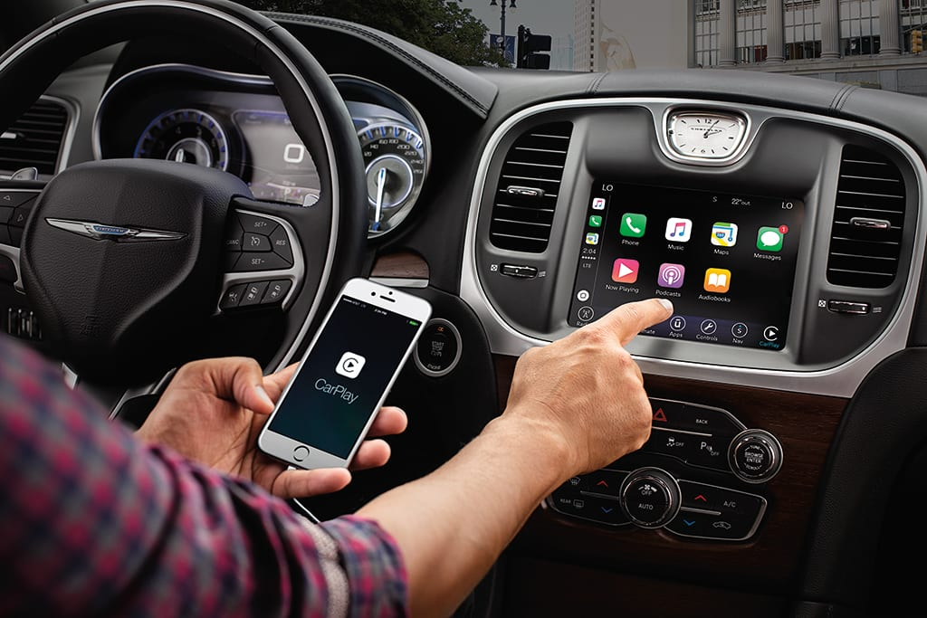Fca Turns Up The Volume On Apple Music Offer News Cars Com