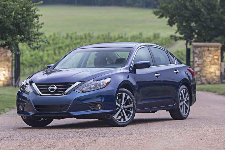 2016 Nissan Altima: First Look   News   Cars com
