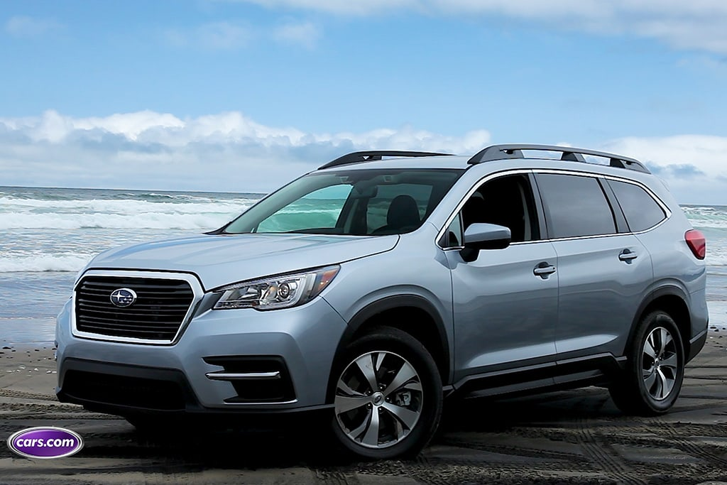 2019 Subaru Ascent First Drive Video: Does It Rise to the ...