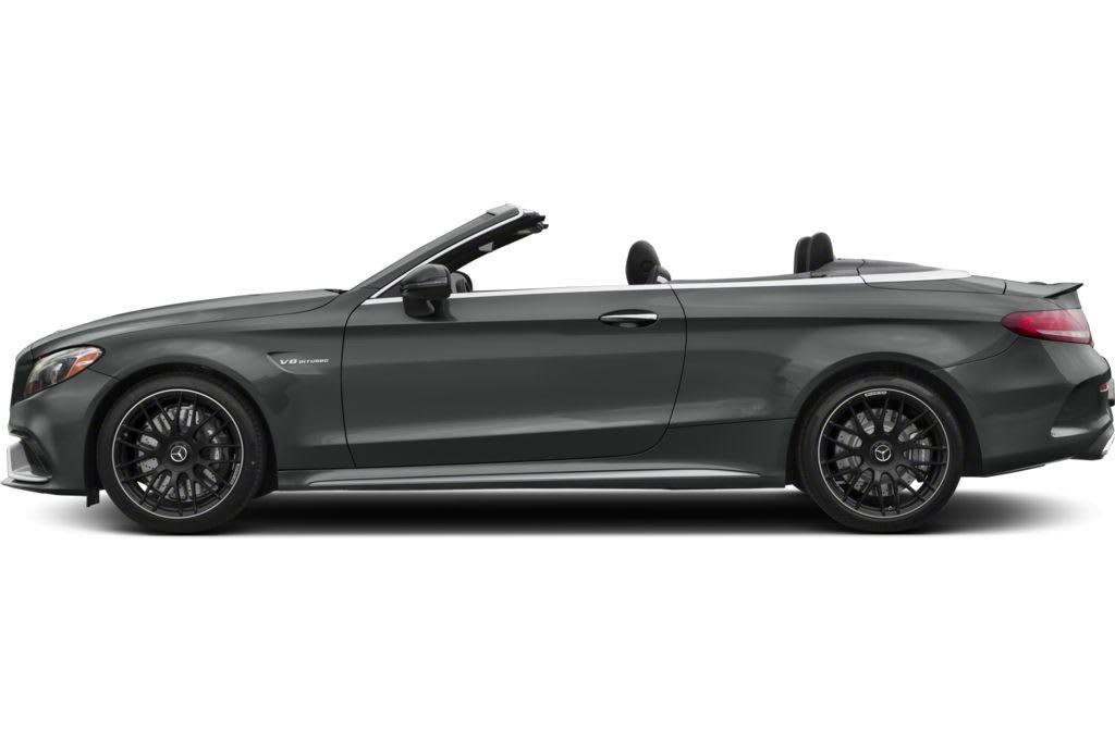 2015-2019 Mercedes-Benz, Mercedes-AMG Cars: Recall Alert