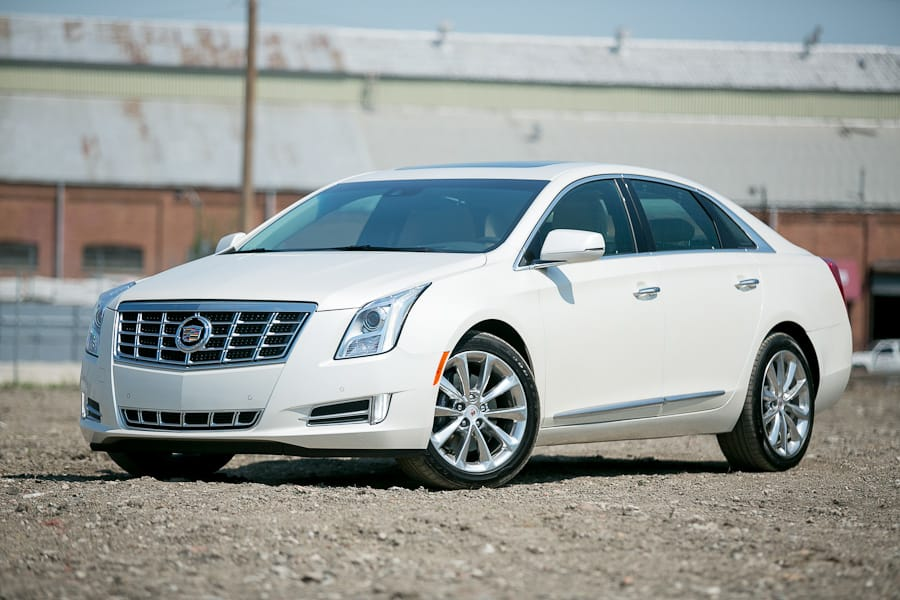 2013 Cadillac XTS - For every turn, there's cars com
