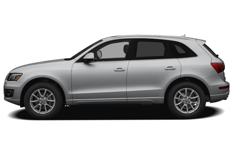 2009-2012 Audi Q5, 2007-2012 Q7: Recall Alert