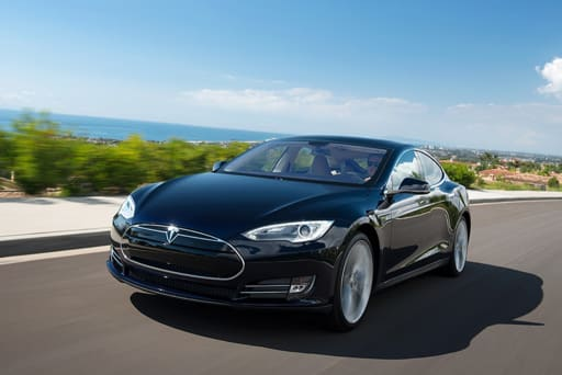 How Quickly Does the Tesla Model S' Battery Charge? | News