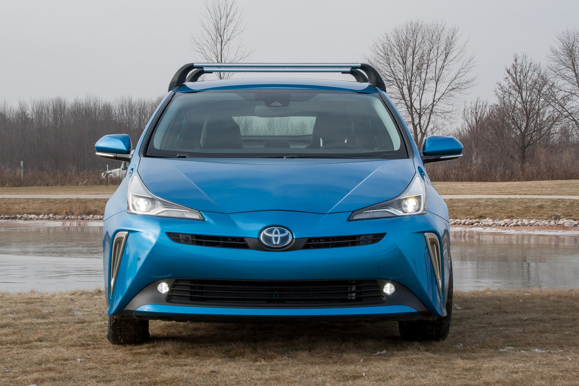 2019-2020 Toyota Prius: Everything You Need to Know