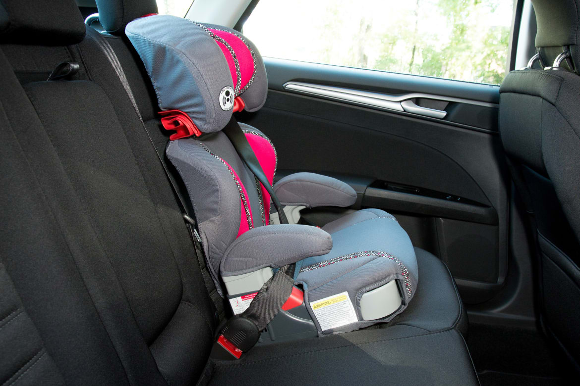 What To Do With Used Car Seats >> Which Car Seats Can Be Used With Inflatable Seat Belts News